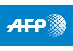 Dépèche vidéo AFP, voir la vidéo