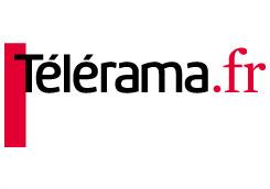 Logo Télérama.fr, lien vers l'article