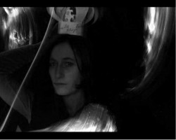 Photo extraite du film d'Evgeb Bavcar.