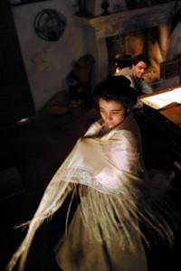 Photo du film Puccini.