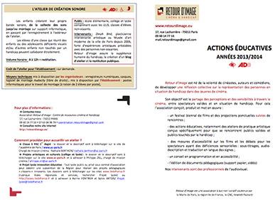 lien vers la fiche atelier de création sonore 2014 en pdf
