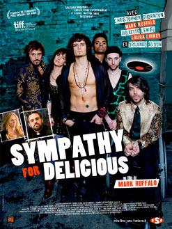Affiche Sympathy for delicious