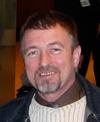 Portrait de Jean-Luc Simon.