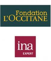 logo de la Fondation L'OCCITANE et d'Ina Expert