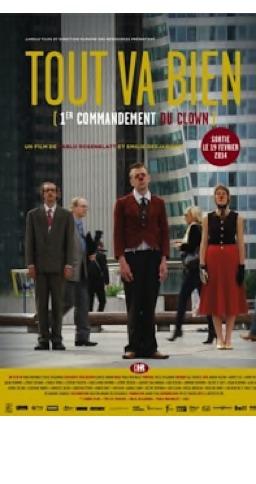 Affiche du documentaire Tout va Bien