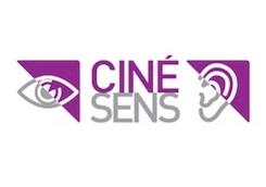 Logo de Ciné-Sens