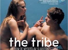 Affiche du film The Tribe