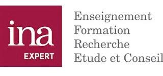 Logo de Ina Expert