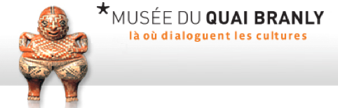 """Résultat de recherche d'images pour """"logo musée du quai branly"""""""