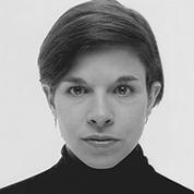 Portrait d'Hélène Champroux
