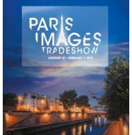 Salon Paris Image Pro 2015