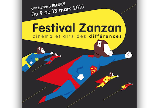 Appel à projets Festival Zanzan