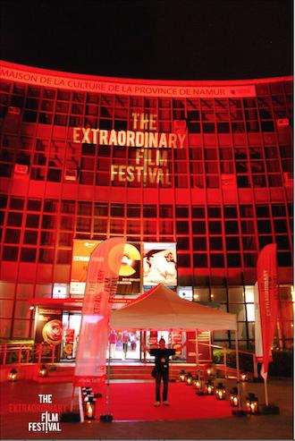 Festival TEFF 2016 maison de la culture