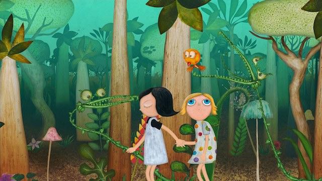 photo du film Mimi et Lisa
