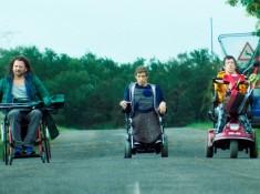 image du film Roues libres