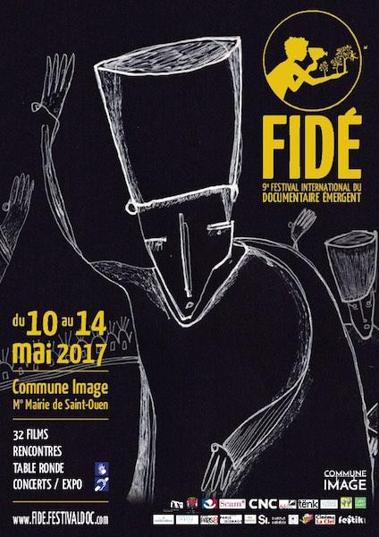 affiche FIDE