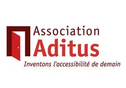 Lien vers le site d'Aditus