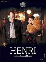 """Affiche du film """"Henri"""" de Yolande Moreau"""