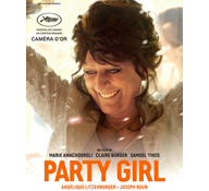 Party Girl affiche du film