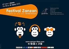 Zanzan films festival 2015