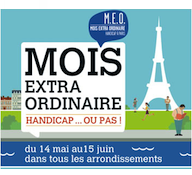 Mois Extra Ordinaire 2015