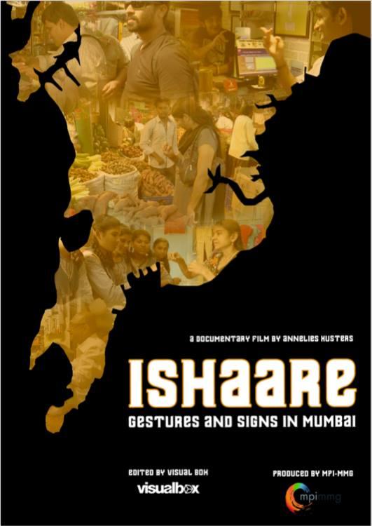 Affiche Ishaare