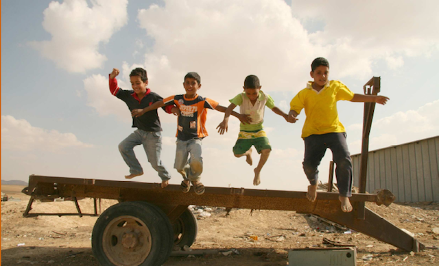 Image du film Voix de El Sayed