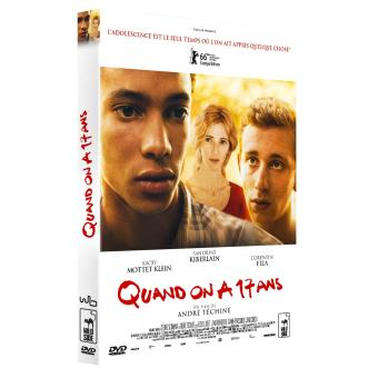 dvd-quand-on-a-17-ans