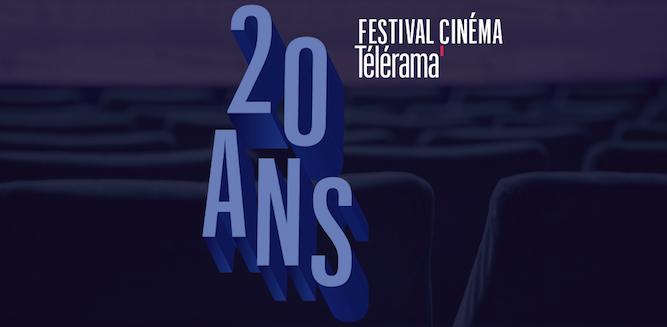 Festival Télérama des films en AD et VFST partout en France !