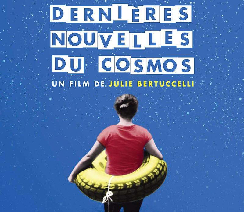 """""""Dernières nouvelles du cosmos"""" de Julie Bertucelli en DVD"""