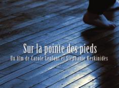 """Affiche du film """"Sur la ponte des pieds"""""""