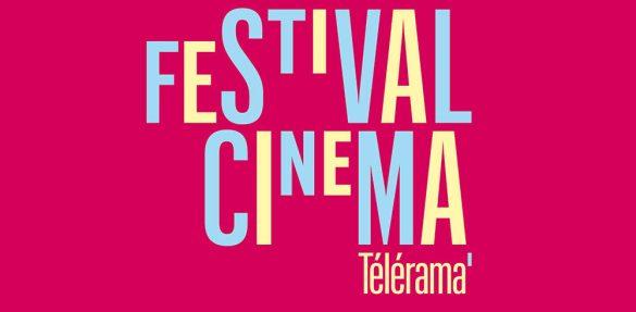 Affiche du 22ème Festival Télérama