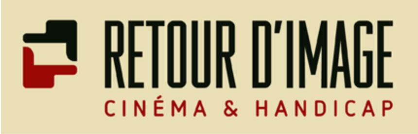 logo retour d'image