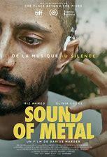 Le 24 juin : Ciné-débat inclusif « Sound of Metal »