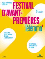 Festival  Télérama 2021